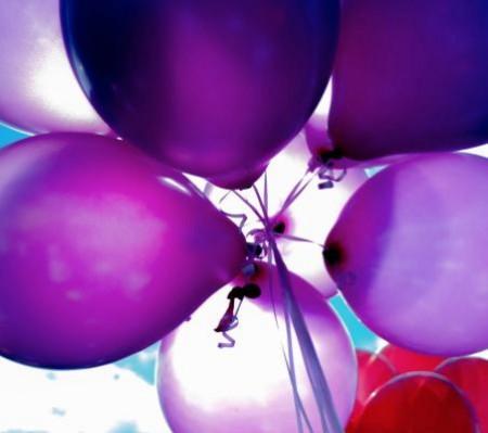 Ballonger & Bånd
